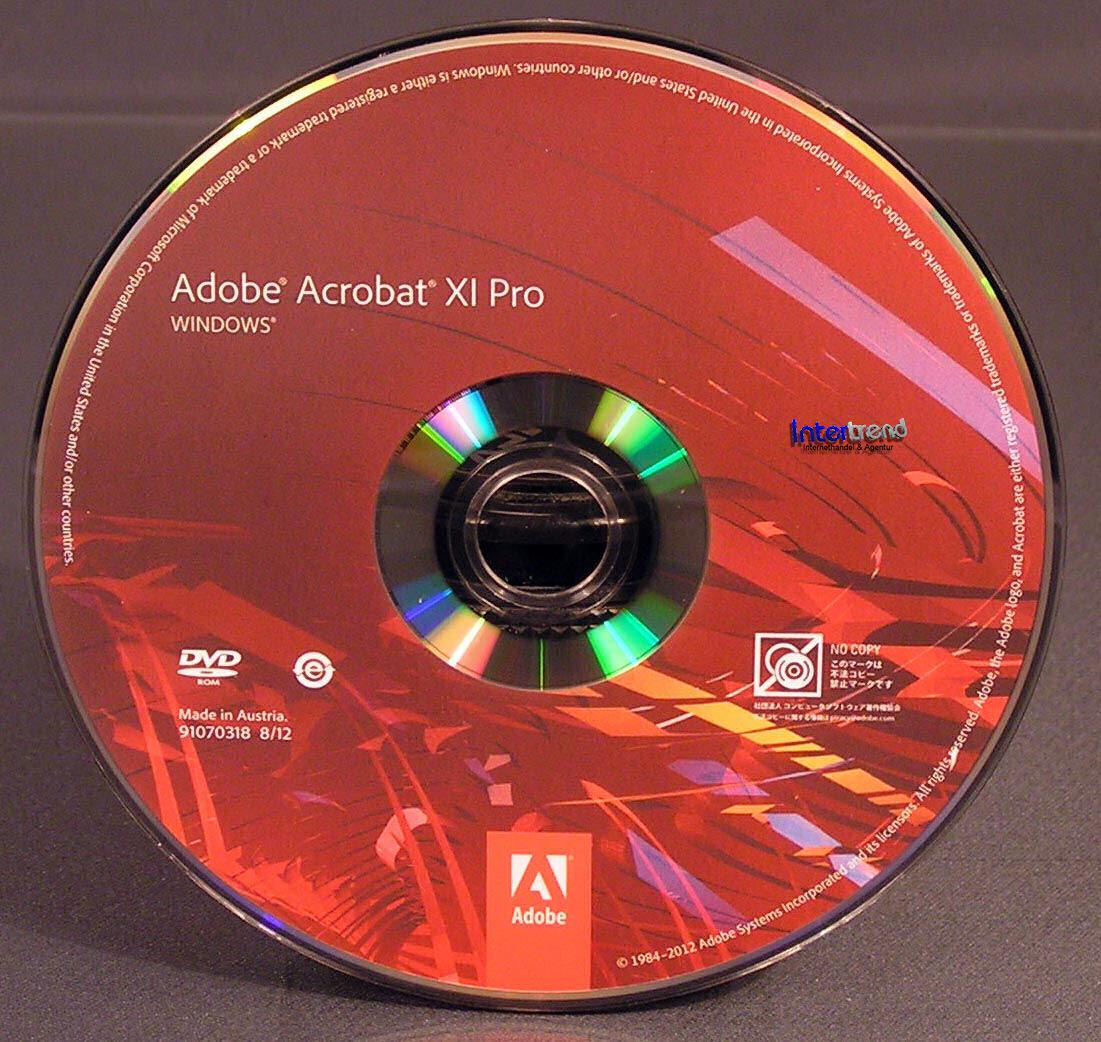 how to use adobe acrobat xi pro