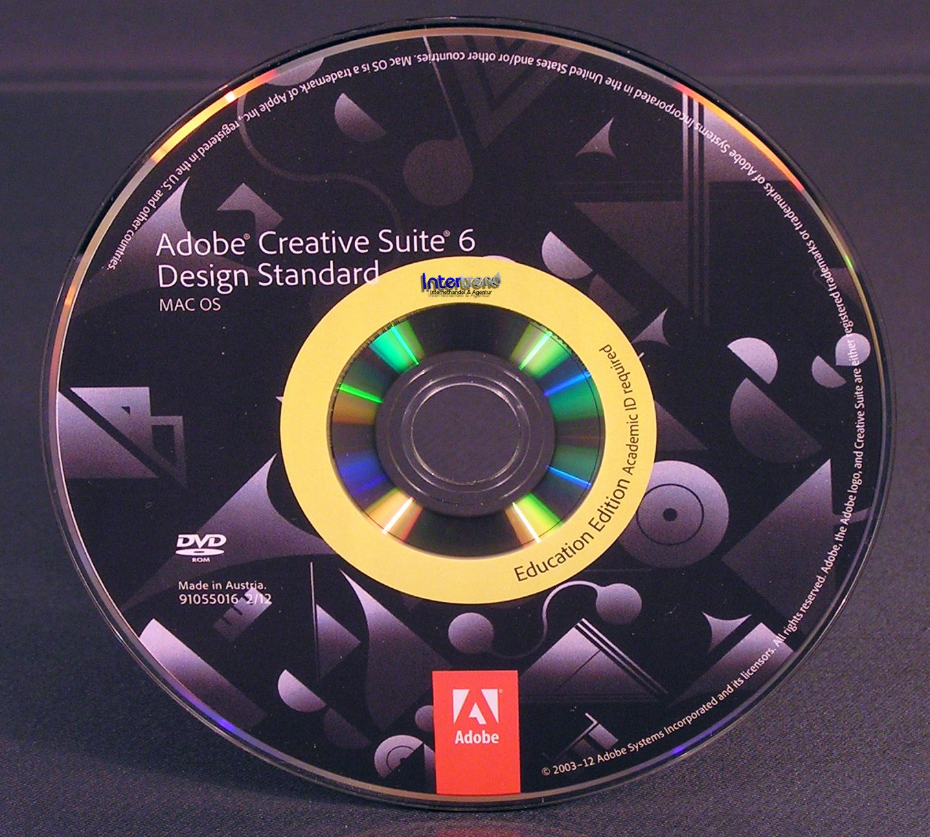 Adobe Creative Suite 6 Help