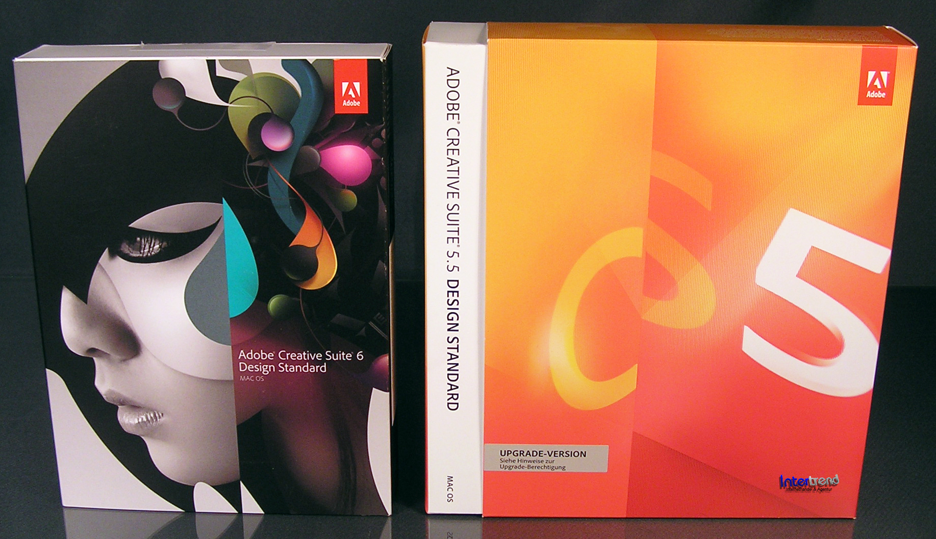 adobe creative suite cs6 design standard box + cd 2 mac, Innenarchitektur ideen