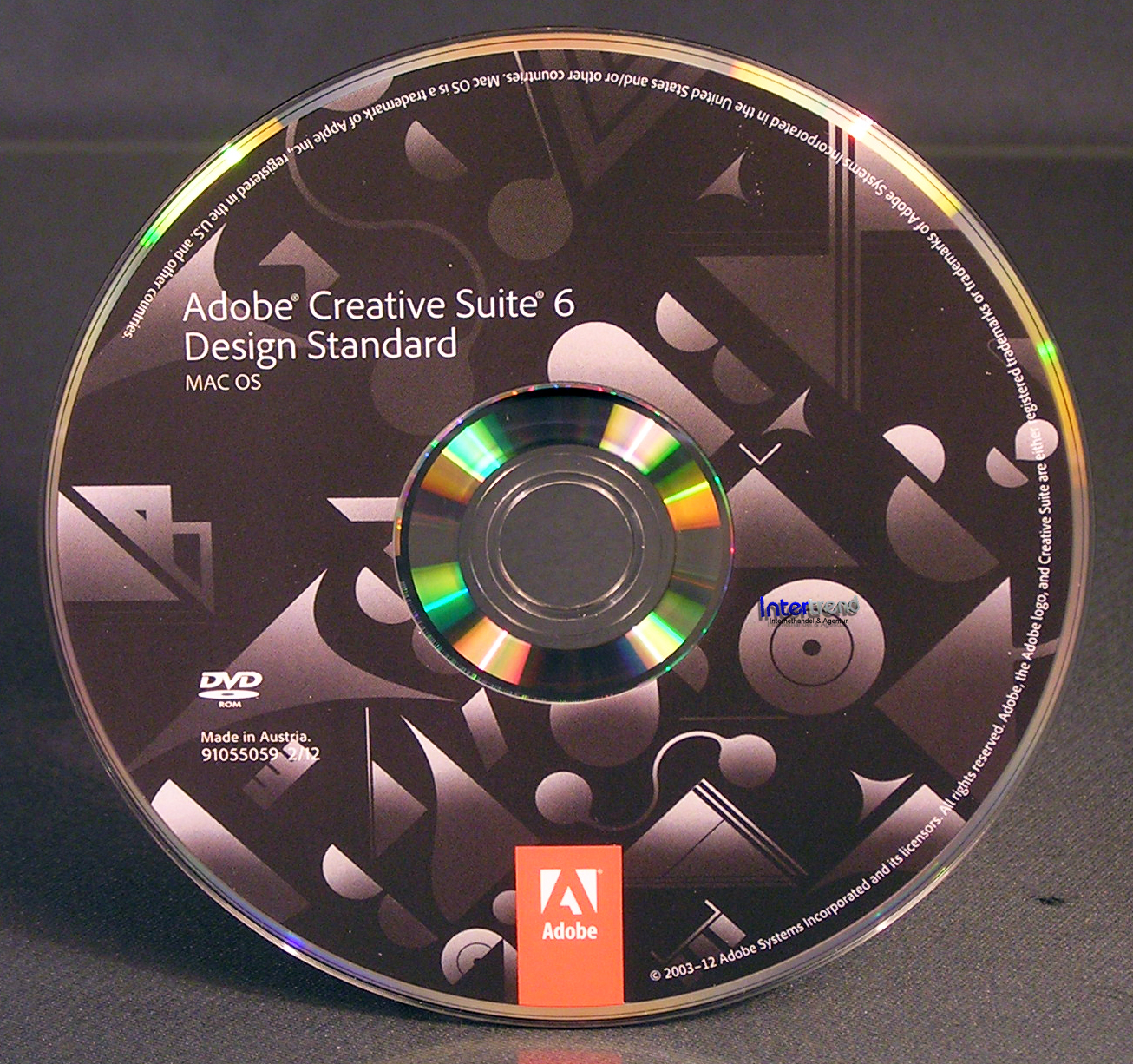 Adobe Creative Suite CS6 Design Standard Features - YouTube