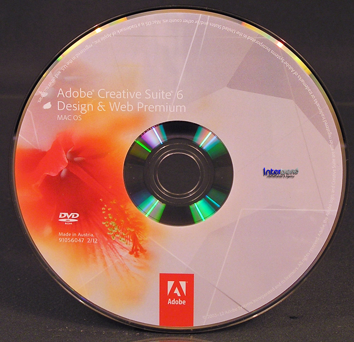 Where do you buy Adobe CS4 Design Standard from in UK?