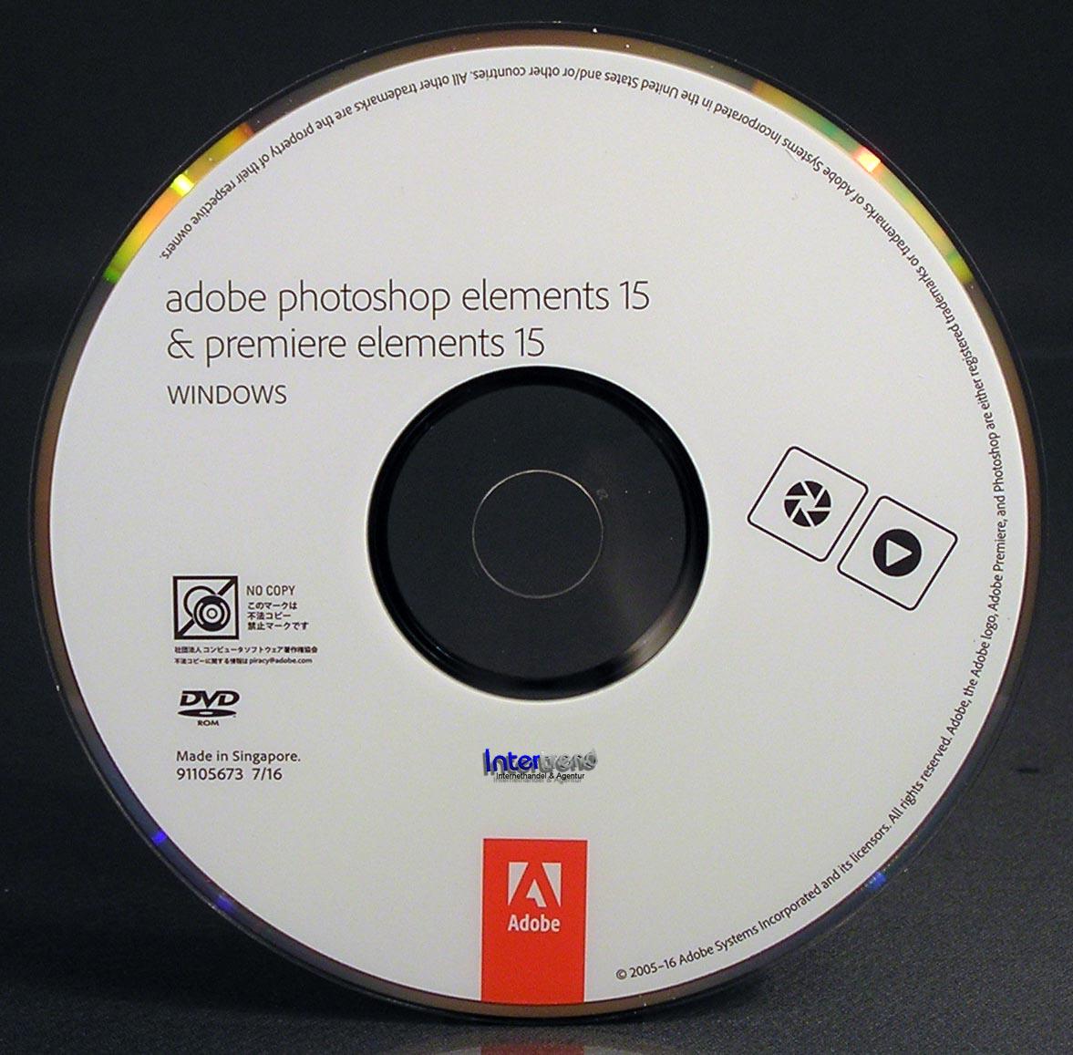 Adobe Photoshop Elements 15 Mac Download