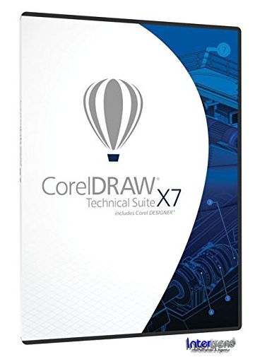 CorelDRAW Technical Suite x7 Designer Box CD Vollversion Schulversion ...: www.ebay.com/itm/CorelDraw-Technical-Suite-X7-Designer-Box-CD...