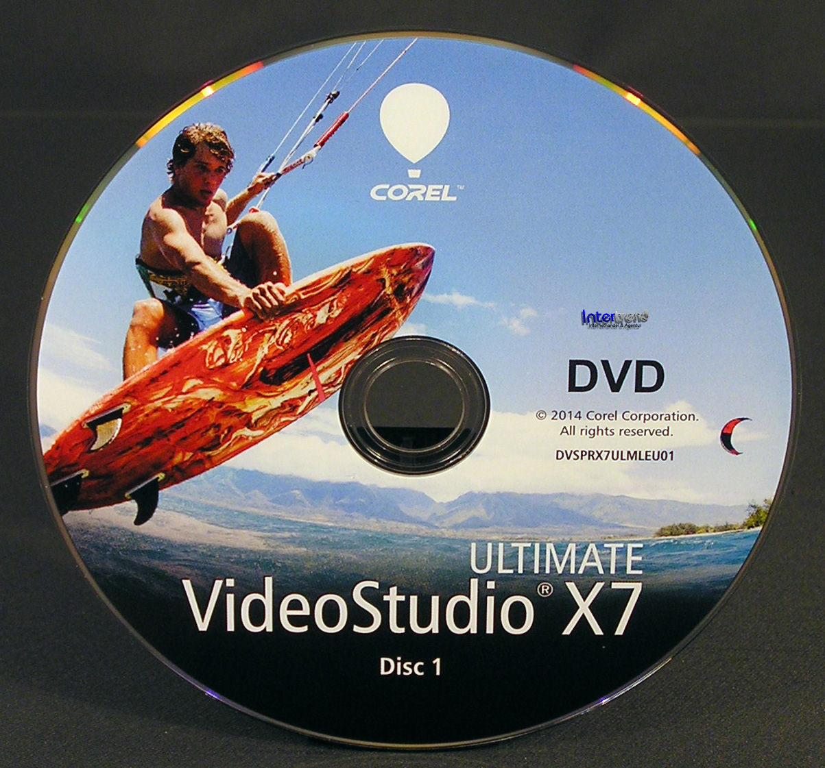 corel videostudio ultimate x7 vollversion box dvd. Black Bedroom Furniture Sets. Home Design Ideas