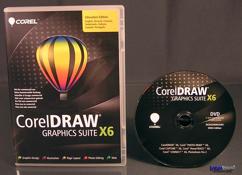 Corel Suite X6 32 Diaregh