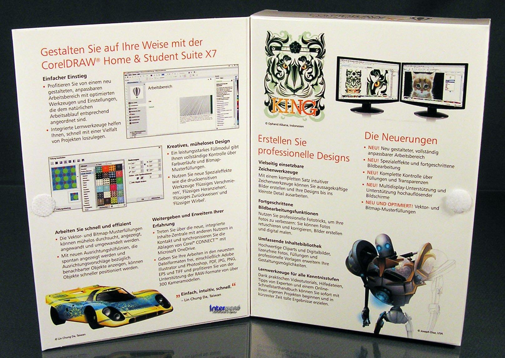 poster design in coreldraw x7 corel draw x7 home 233 tudiant 3 pc version compl 232 te box