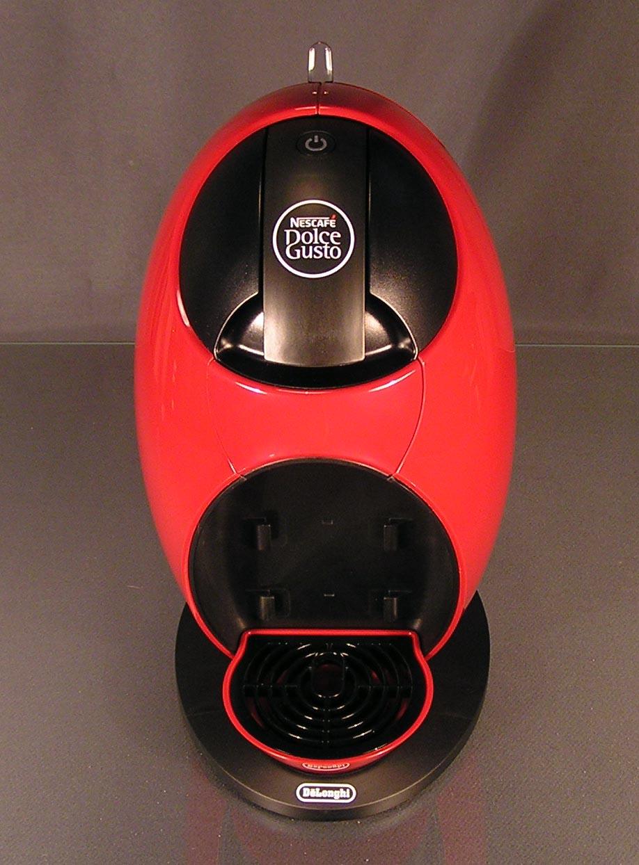 delonghi jovia rot edg 250 r nescaf dolce gusto kaffee. Black Bedroom Furniture Sets. Home Design Ideas