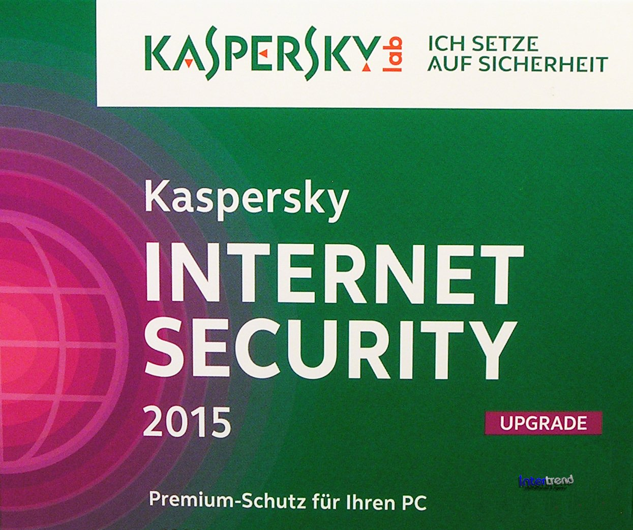 kaspersky internet security 2015 upgrade 1 pc 2 jahre. Black Bedroom Furniture Sets. Home Design Ideas