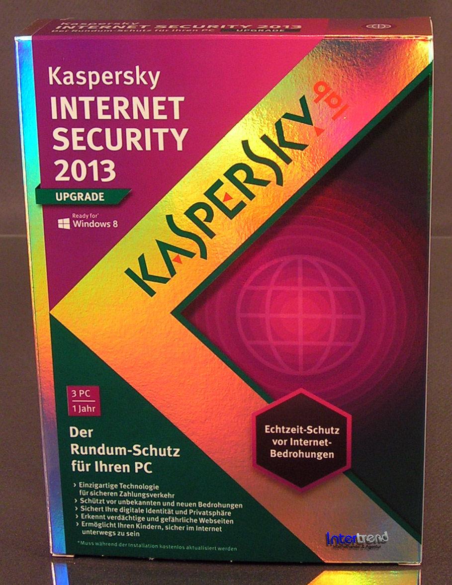 Kaspersky internet security with crack
