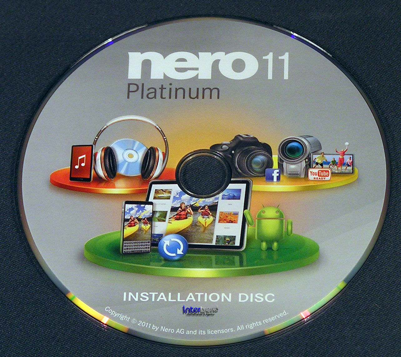 nero 2016 platinum serial key free download