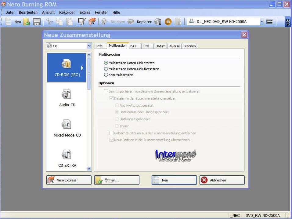 Название Программы: Nero Multimedia Suite Версия программы: 11.0.11000