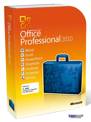 microsoft office professional 2010 vollversion box cd deutsch zweitnutzung ovp 885370025828 ebay. Black Bedroom Furniture Sets. Home Design Ideas