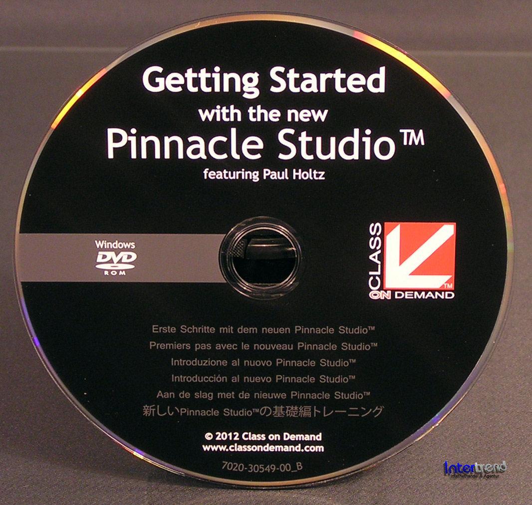Pinnacle Hollywood Fx Plus Zu Studio Version 91