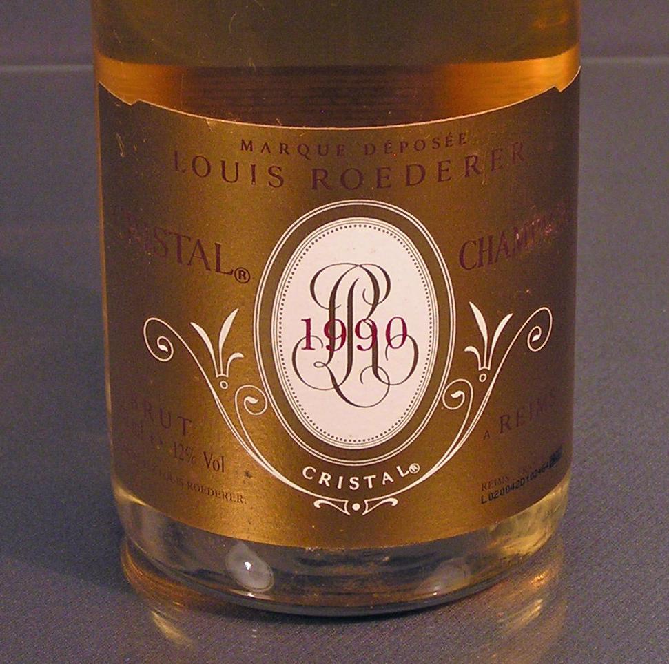 Killawarra 1990 Jahrgang brut Champagner