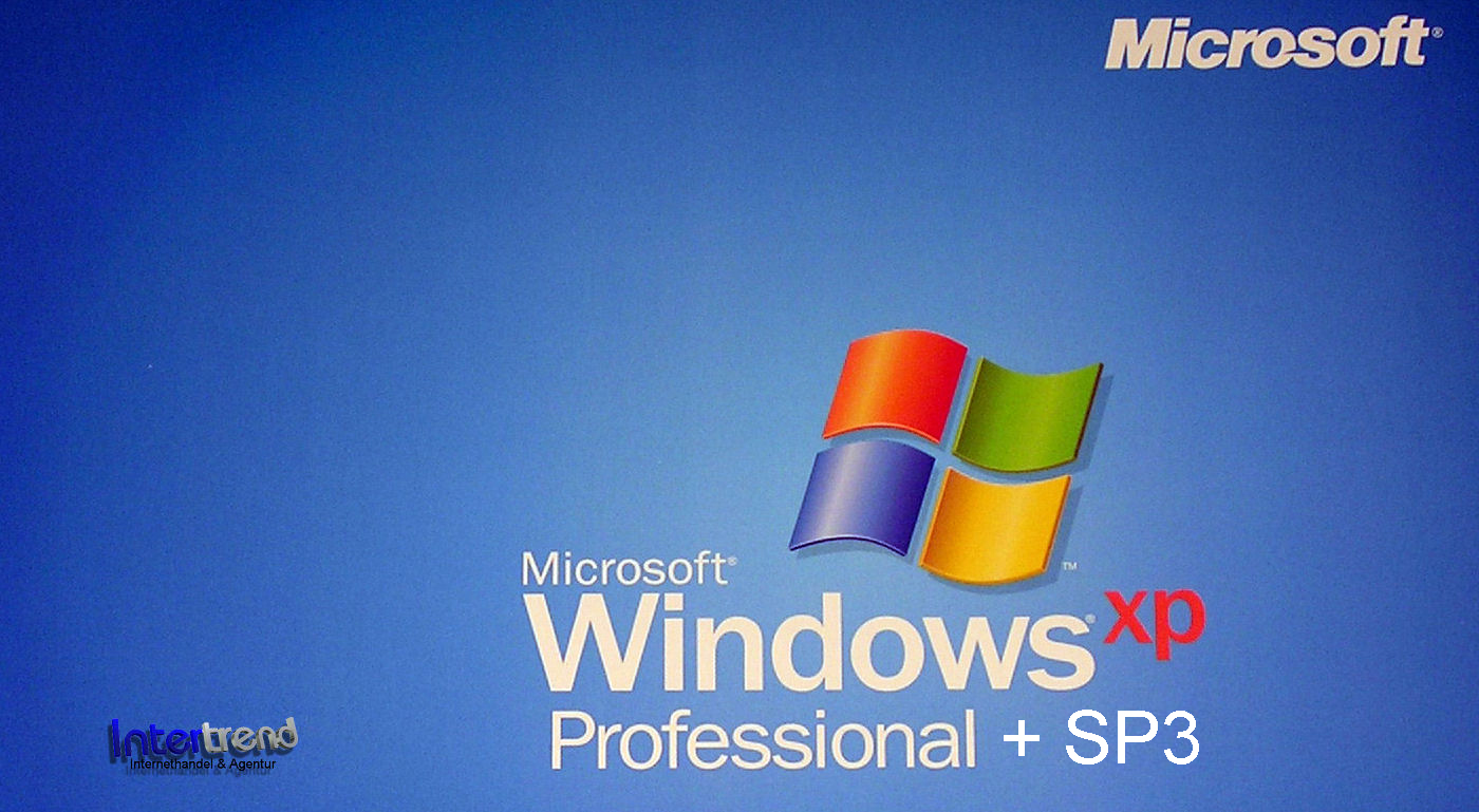 Windows Xp Professional Sp3 Iso German Download